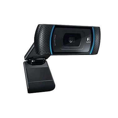 Logitech® B910 USB 2.0 Full HD Webcam,5 MP(960-000683)