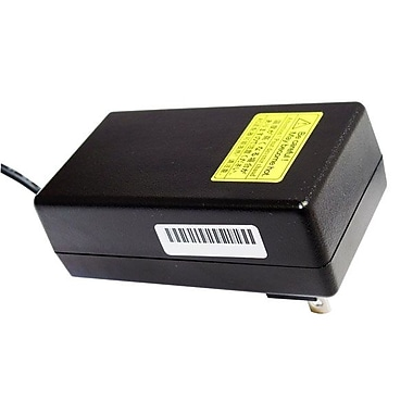 Printek® 91373 100 - 240 VAC AC Adapter For Thermal Printer