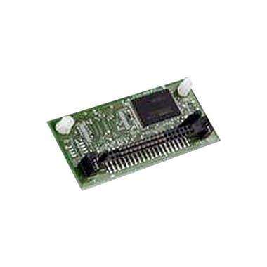 LexmarkMC – Carte de code à barres et formulaires 40G0830 pour imprimantes M5163/MS810DE