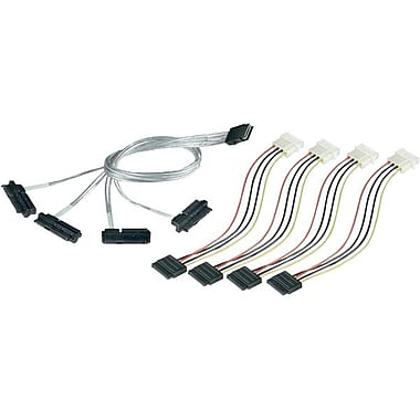 Adaptec 3.3' SCSI Data Transfer Cable