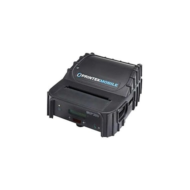 Printek® MtP300 Monochrome Direct Thermal Printer,203 dpi,3.3