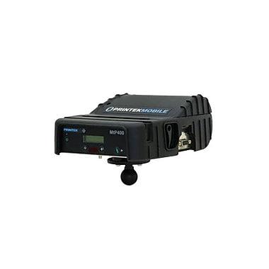 Printek® MtP400si Portable Direct Thermal Printer,203 dpi,4.1