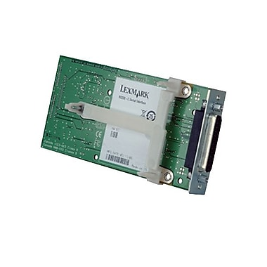 Lexmark™ 34S4501 IPDS Emulation Card For M3150/MS610 Series Printers