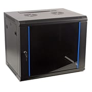 Penn Elcom Wall Mount Enclosure; 35'' H x 24'' W x 24'' D