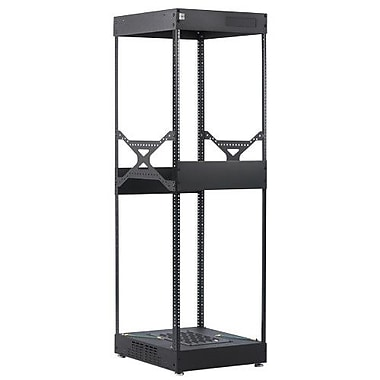 Raxxess S1 Knock Down Rack; 28'' D