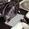 AutoExec Automobile Steering Wheel Attachable Work Surface