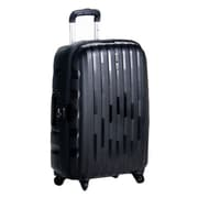 Delsey Luggage Helium Colours 4 Wheel Spinner