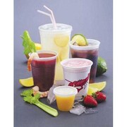 FABRI-KAL 16 Oz Drink Cups in Clear