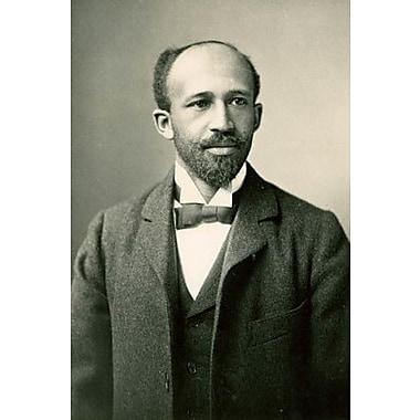 iCanvas Political Web Du Bois Portrait Painting Print on Wrapped Canvas; 12'' H x 8'' W x 0.75'' D