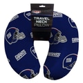 Northwest Co. NFL Beaded Span Neck Pillow; New York Giants