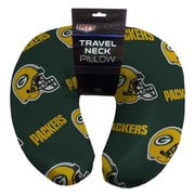 Northwest Co. NFL Beaded Span Neck Pillow; Green Bay Packers
