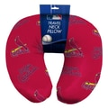 Northwest Co. MLB Polyester Speed Neck Pillow; St. Louis Cardinals