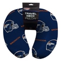 Northwest Co. NFL Beaded Span Neck Pillow; Denver Broncos