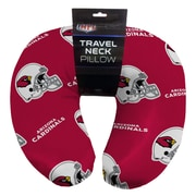 Northwest Co. NFL Beaded Span Neck Pillow; Arizona Cardinals