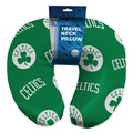 Northwest Co. NBA Beaded Span Neck Pillow; Chicago Bulls