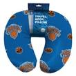 Northwest Co. NBA Beaded Span Neck Pillow; New York Knicks