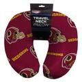 Northwest Co. NFL Beaded Span Neck Pillow; Washington Redskins