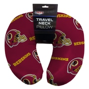 Northwest Co. NFL Beaded Span Neck Pillow; Washington Redskins