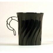 WNA Comet Classicware Plastic Mug in Black