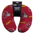 Northwest Co. NFL Beaded Span Neck Pillow; Kansas City Chiefs