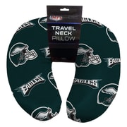 Northwest Co. NFL Beaded Span Neck Pillow; Philadelphia Eagles