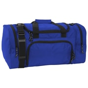 Coronado Select 21.5'' Sport Locker Carry-On Duffel; Royal Blue