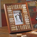 Wine Enthusiast Companies Wine Cork Picture Frame Kit; 7'' H x 5'' W x 2'' D