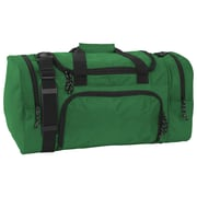 Coronado Select 21.5'' Sport Locker Carry-On Duffel; Dark Green