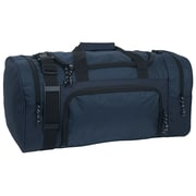 Coronado Select 21.5'' Sport Locker Carry-On Duffel; Midnight Blue