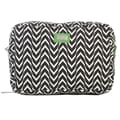 Ame & Lulu Mesh Cosmetic Bag