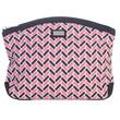 Ame & Lulu Floppy Cosmetic Bag