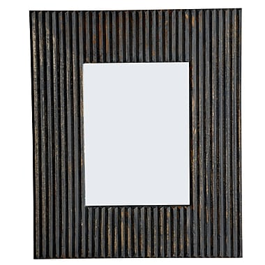 Foreign Affairs Home Decor Safari Linea Mirror