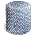 Fab Rugs World Veria Pouf