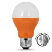 FeitElectric 3W Orange 120-Volt LED Light Bulb
