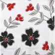 TAG Corelle Mandarin Flower Napkins (Set of 4)