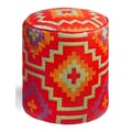 Fab Rugs World Lhasa Pouf