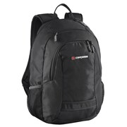 Caribee Nile Laptop Day Backpack; Black