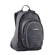 Caribee Spice Day Backpack; Black