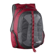 Caribee Copper Canyon Day Backpack; Red