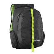 Caribee Copper Canyon Day Backpack; Black
