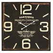 Aspire Adele 23.5'' Square Wall Clock