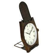 Aspire Wristwatch Table Clock