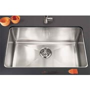 Franke Professional 29.13'' x 18.13'' Under Mount Kitchen Sink