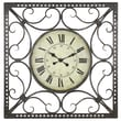 Aspire Alyssa 29'' Square Wall Clock