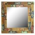 Aspire Radley Square Wall Mirror