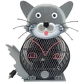 WBM LLC Himalayan Breeze Medium Decorative Cat Fan