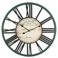 Aspire Roscoe Wall Clock