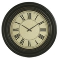 Aspire Blake 31.5'' Round Wall Clock