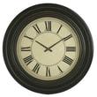Aspire Blake 31.5'' Round Wall Clock