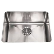Franke Professional 23.81'' x 18.13'' Under Mount Kitchen Sink